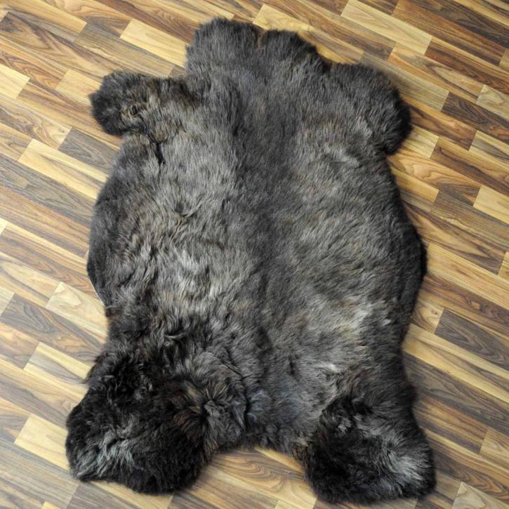 ÖKO Schaffell Fell creme weiß 105x70 sheepskin #2303