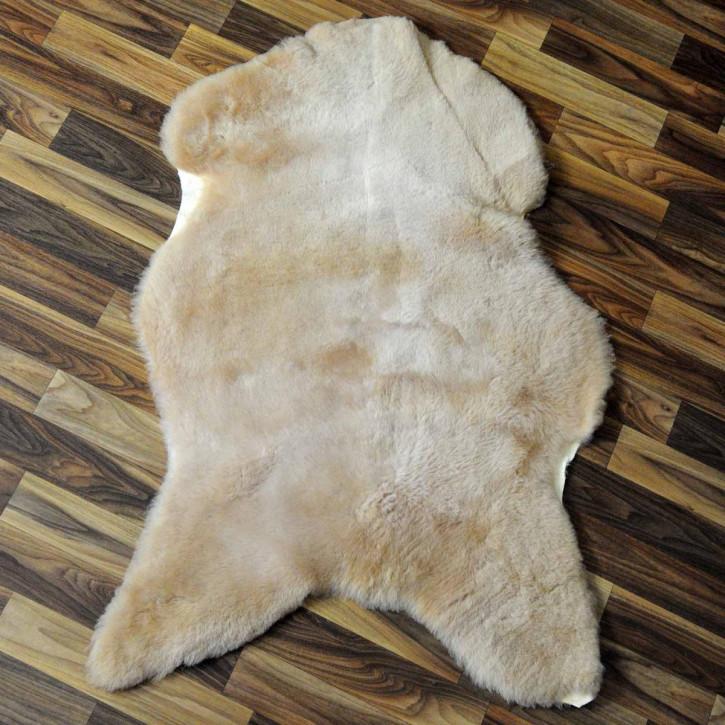 ÖKO Ziegenfell Ziege Fell 130x65 goatskin gefärbt #2952
