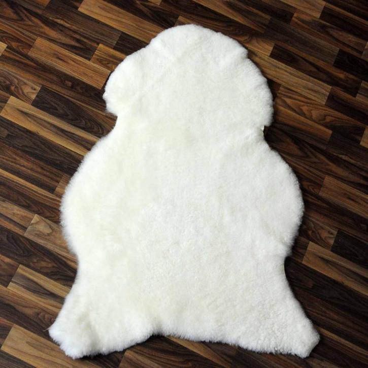 ÖKO Ziegenfell Ziege Fell 110x60 goatskin gefärbt #2957