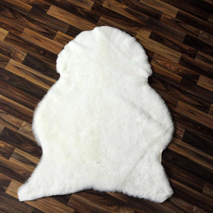 ÖKO Ziegenfell Ziege Fell 115x75 goatskin gefärbt #2958