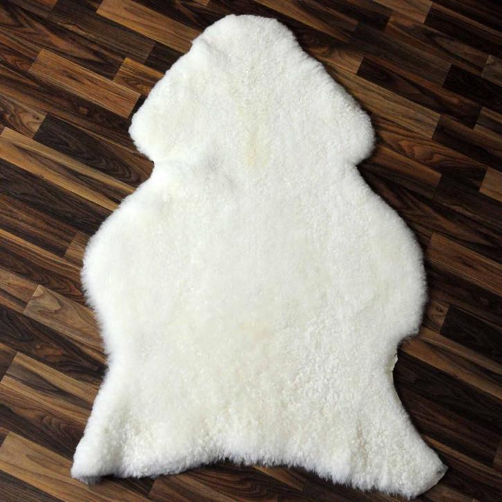 ÖKO Ziegenfell Ziege Fell 135x70 goatskin gefärbt #2962