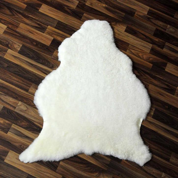 ÖKO Ziegenfell Ziege Fell 115x70 goatskin gefärbt #2963