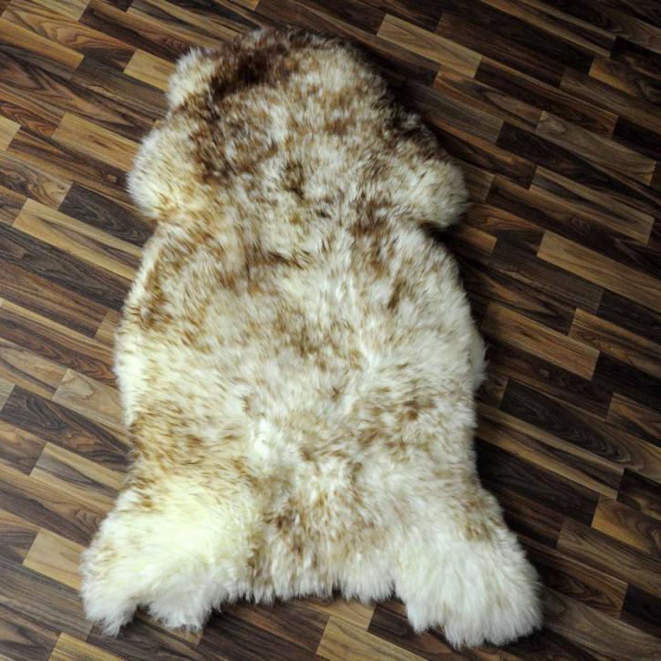 Rehfell Reh Fell 95x70 roe deer Jagd Sommerfell #3692