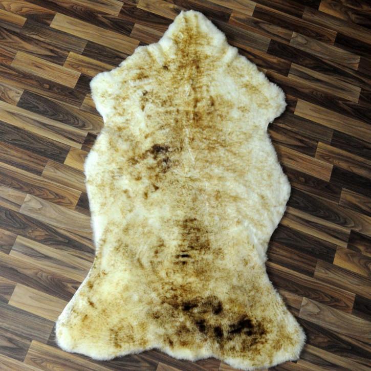 Wildschweinfell Wildschwein Fell 105x70 Mittelalter #4147