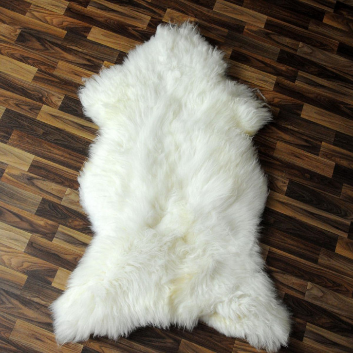 Wildschweinfell Wildschwein Fell 130x85 Mittelalter #4212