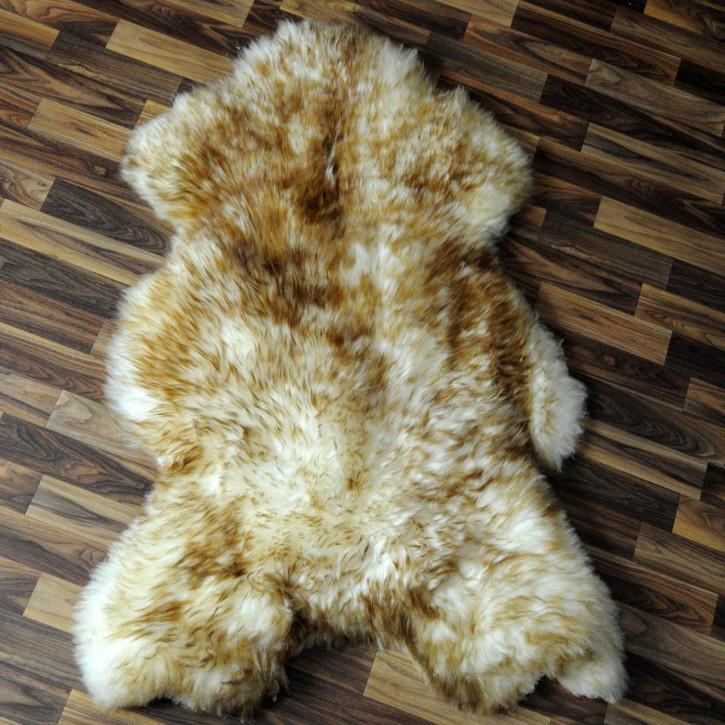 Wildschweinfell Wildschwein Fell 105x70 Mittelalter #4213