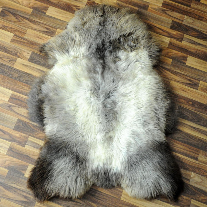 Wildschweinfell Wildschwein Fell 130x90 Mittelalter #4670