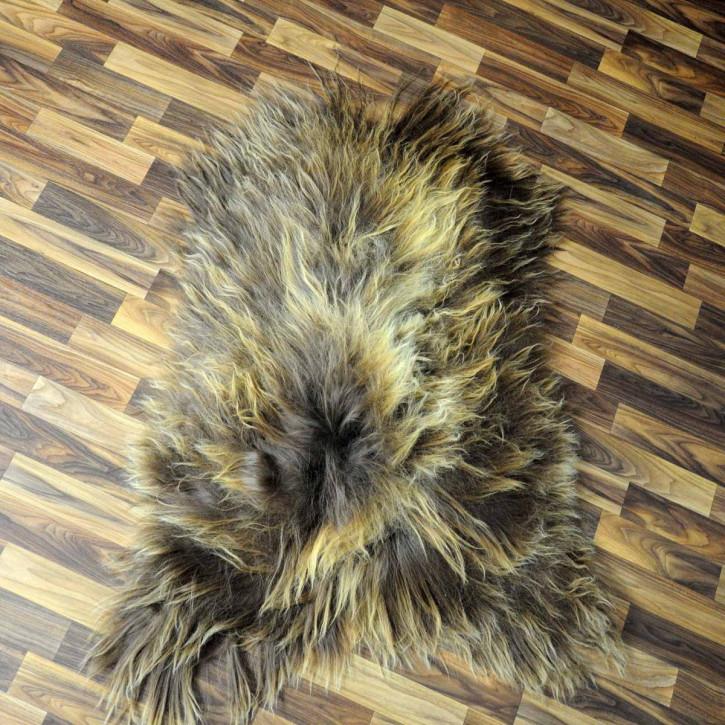 Wildschweinfell Wildschwein Fell 130x100 1A Qualität #5374
