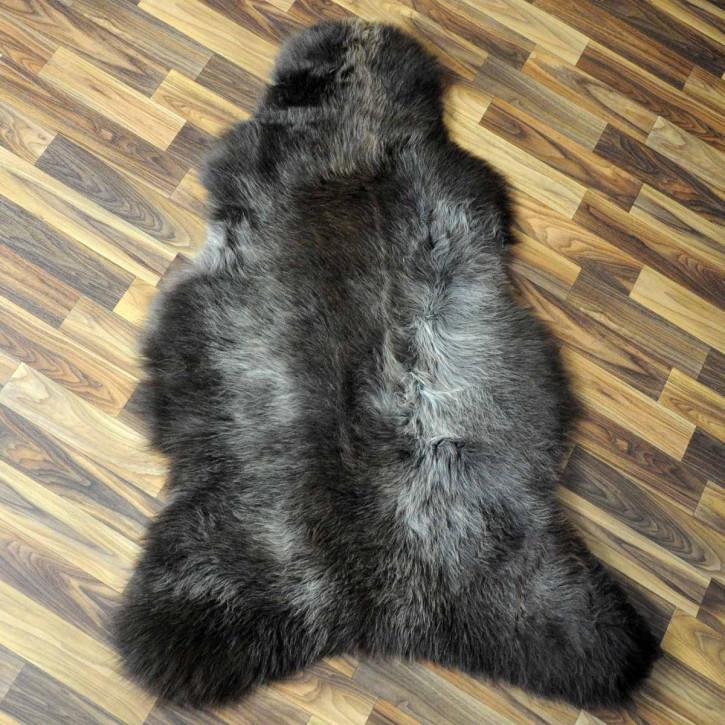 ÖKO Schaffell Fell creme weiß 105x70 sheepskin #5902