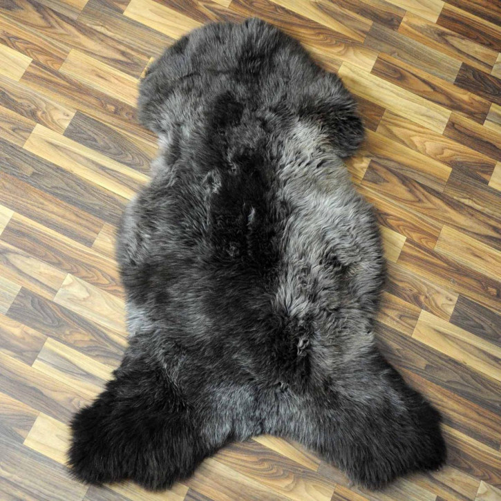 ÖKO Schaffell Fell creme weiß 105x65 sheepskin #7328