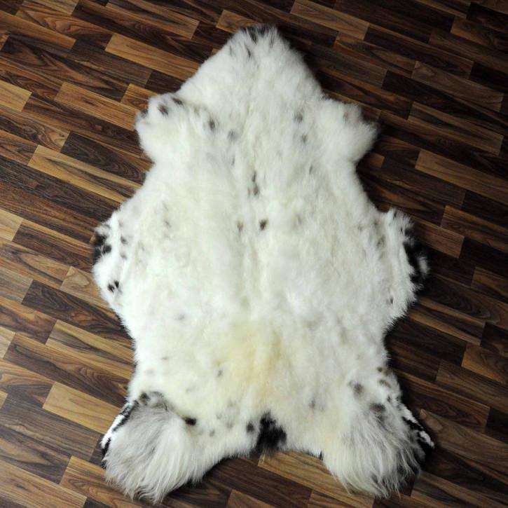XL ÖKO Schaffell Fell beige 115x75 sheepskin #7766