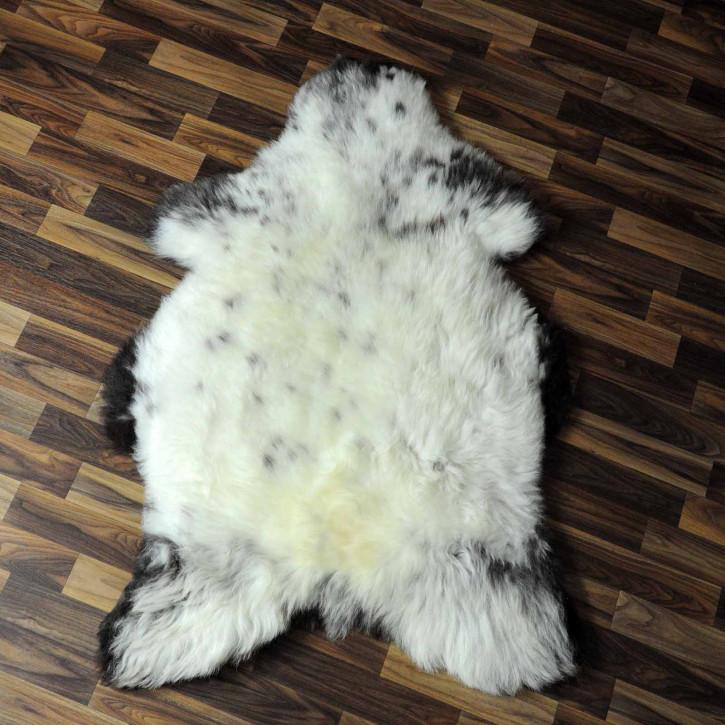 XL ÖKO Island Schaffell creme weiß 115x80 Present #7852