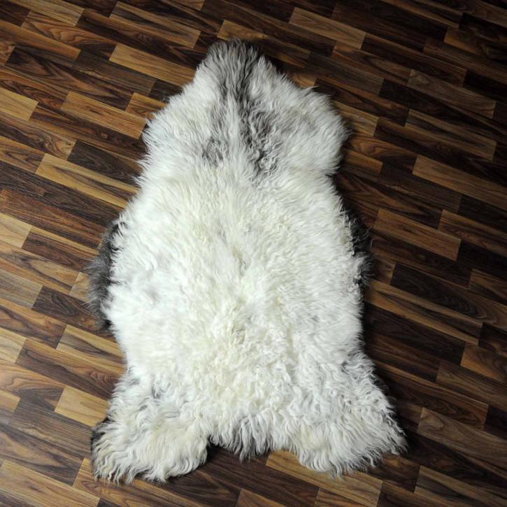 Rehfell Reh Fell 100x60 Jagd Winterfell Jagdzimmer #8066