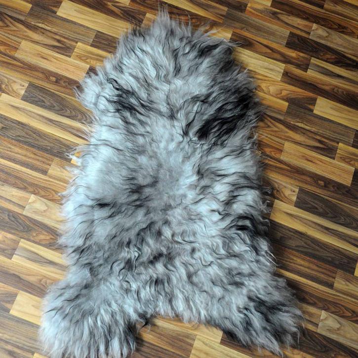 XL ÖKO Schaffell Fell creme weiß 110x75 sheepskin #8297