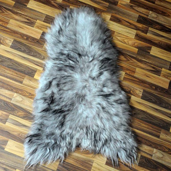 XXL ÖKO Schaffell Fell creme weiß 120x80 sheepskin #8302