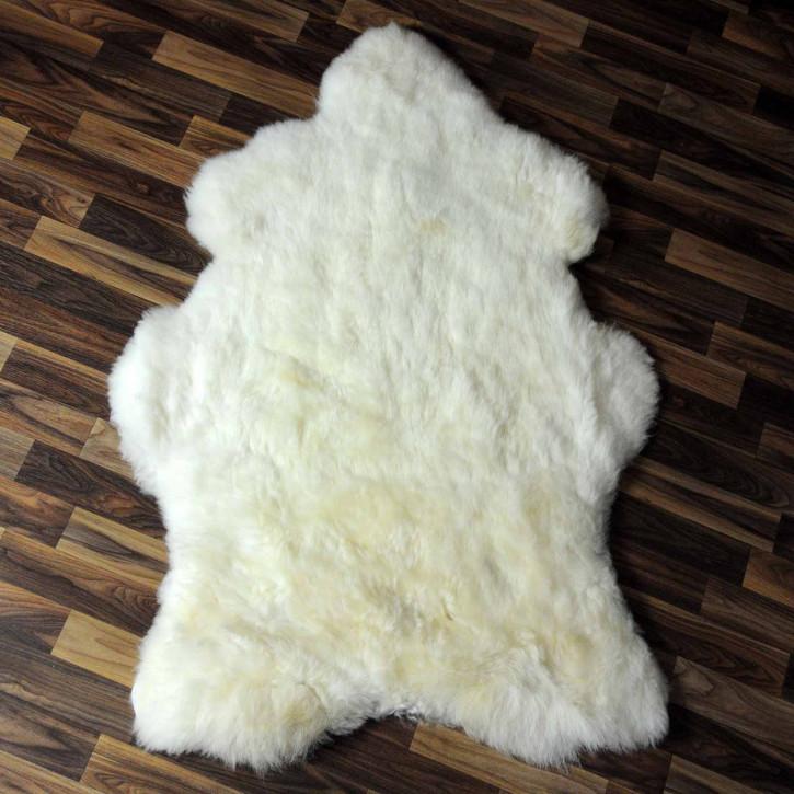 Rehfell Reh Fell 90x60 Jagd Winterfell Jagdzimmer #8390