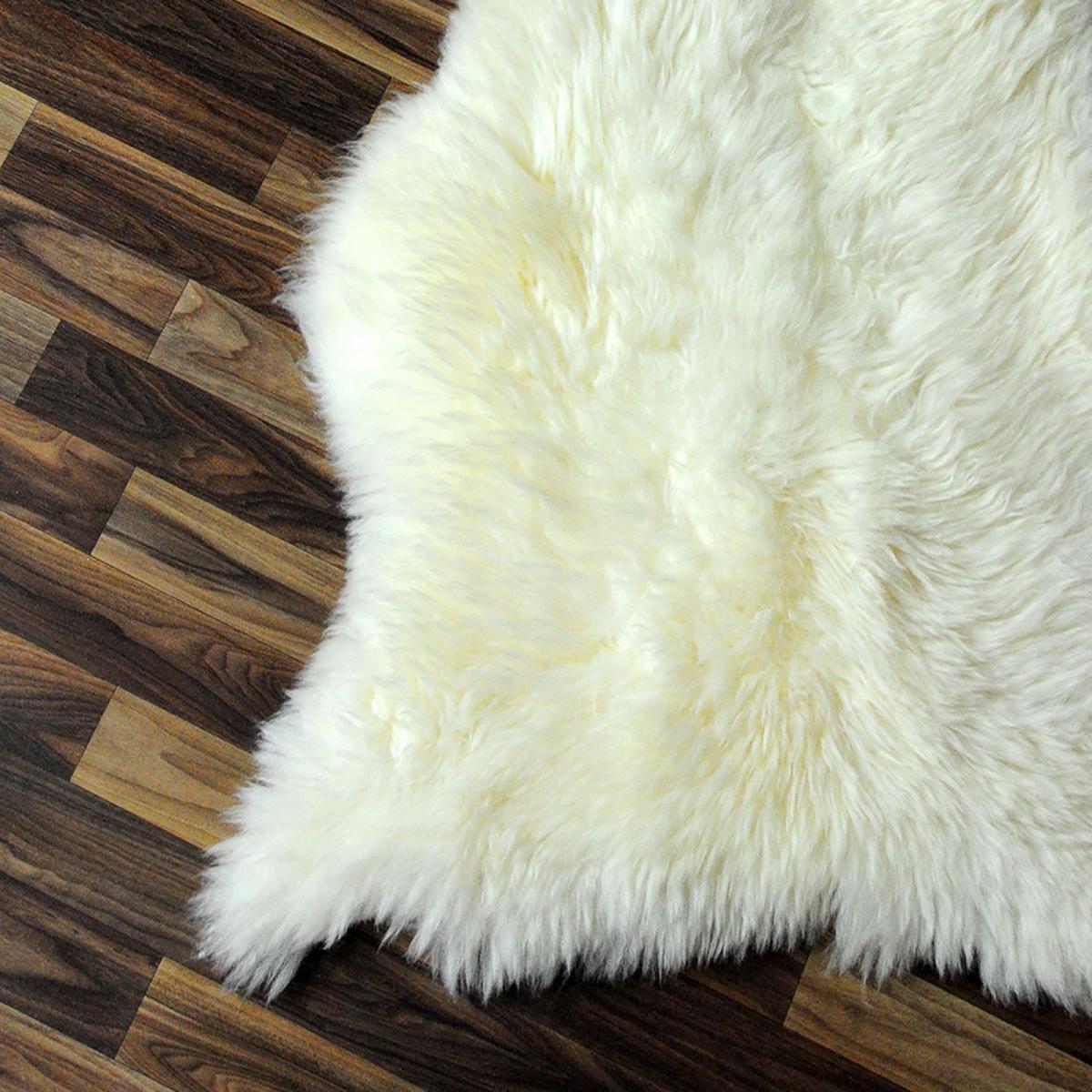 schaffell lammfell grau 100x65 auflage teppich fell 4082 4082. Black Bedroom Furniture Sets. Home Design Ideas