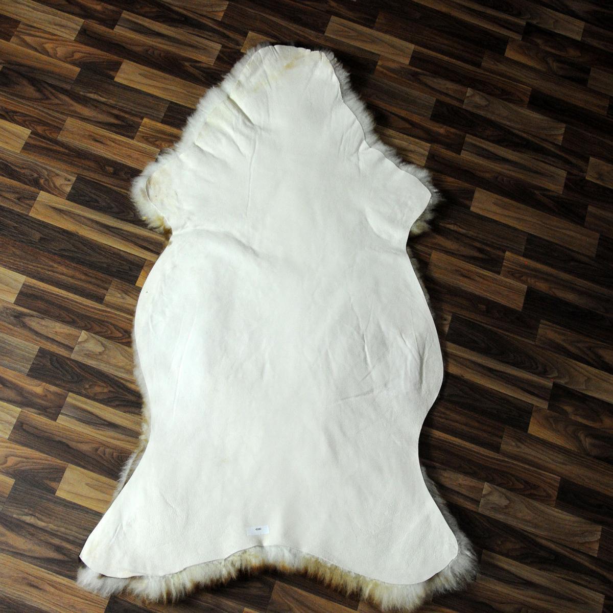 schaffell lammfell schwarz 95x70 auflage geschenk 4580 4580. Black Bedroom Furniture Sets. Home Design Ideas