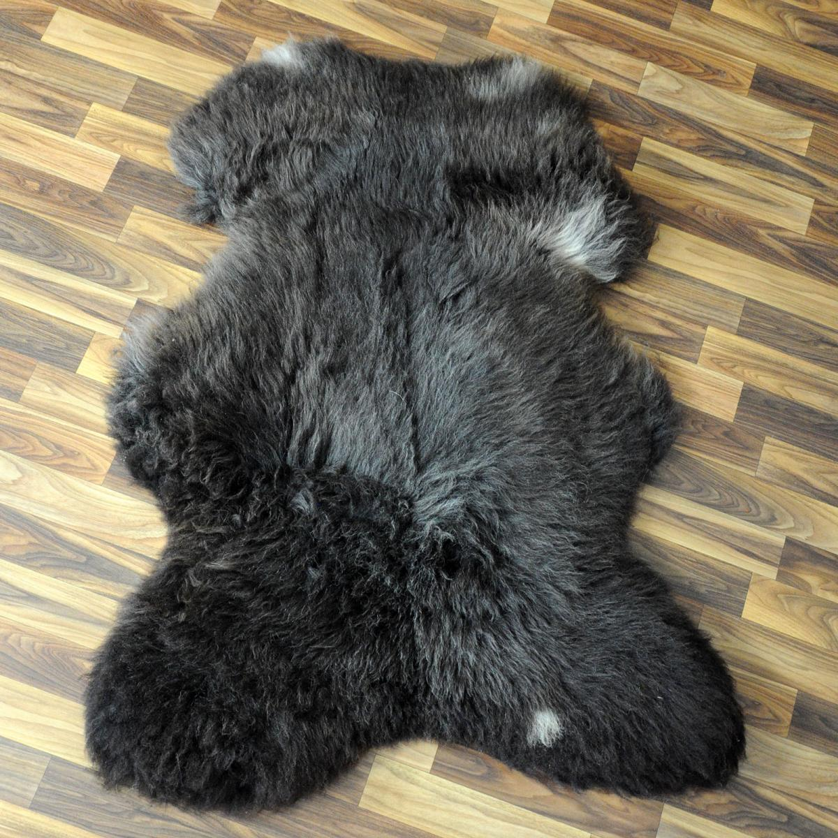 xxl ko schaffell fell creme wei 120x80 geschoren 5302 5302. Black Bedroom Furniture Sets. Home Design Ideas